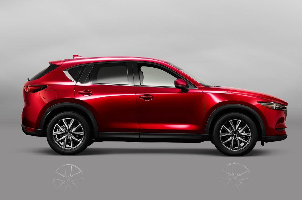 2021 Mazda Cx 5 Pictures