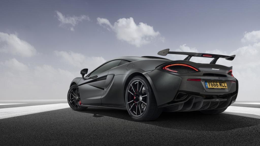 2021 McLaren 570S Coupe Release Date