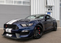 2021 Mustang Shelby gt350 Concept