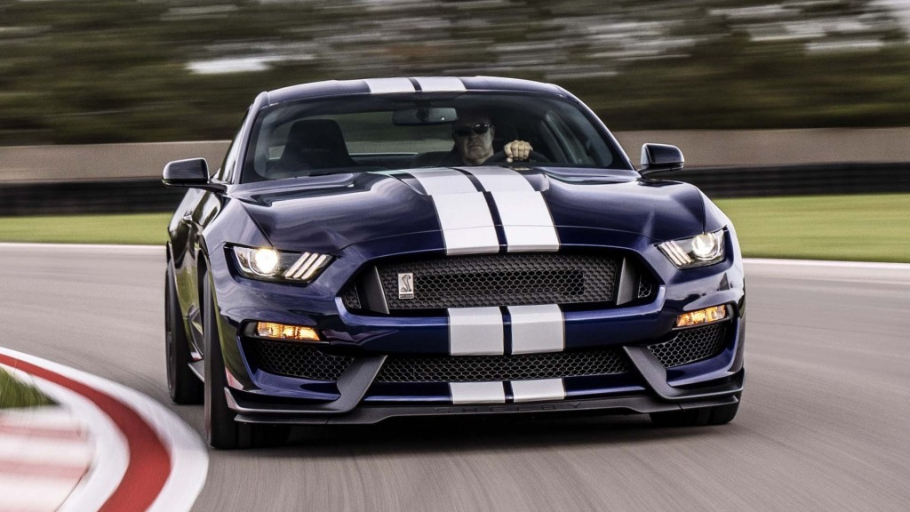 2021 Mustang Shelby Gt350 Images