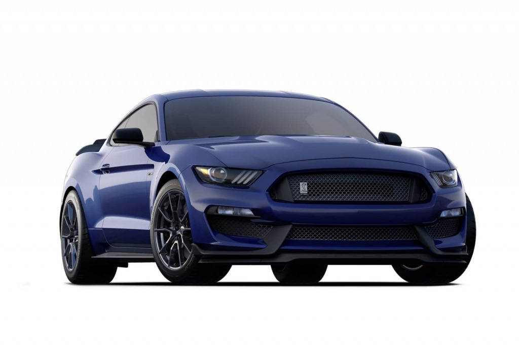 2021 Mustang Shelby Gt350 Pictures