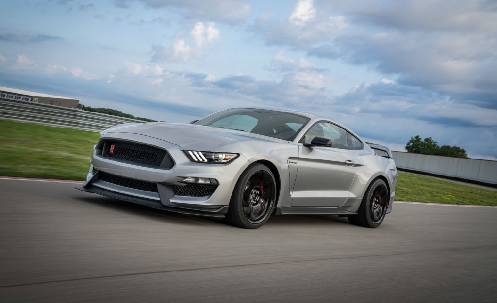 2021 Mustang Shelby Gt350 Price