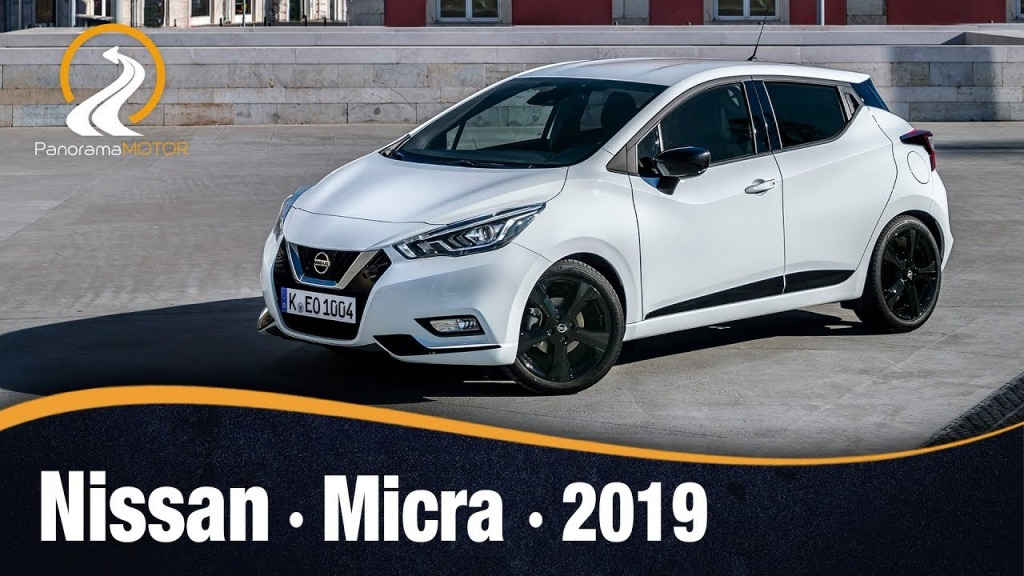 2021 Nissan Micra Images