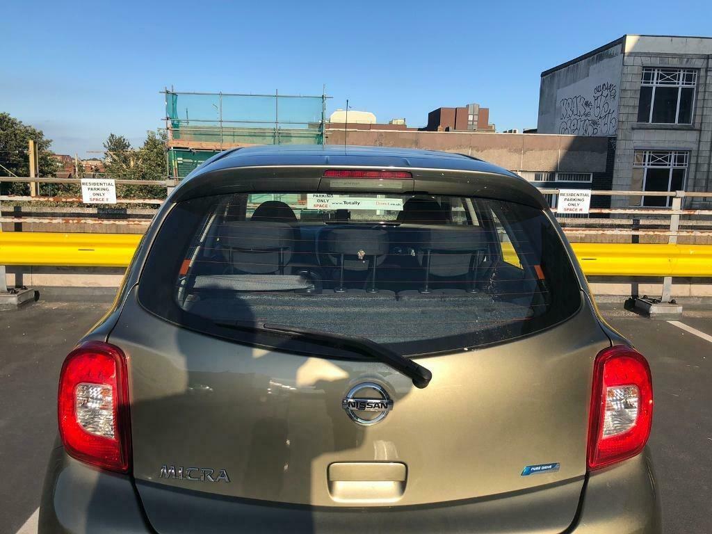 2021 Nissan Micra Price