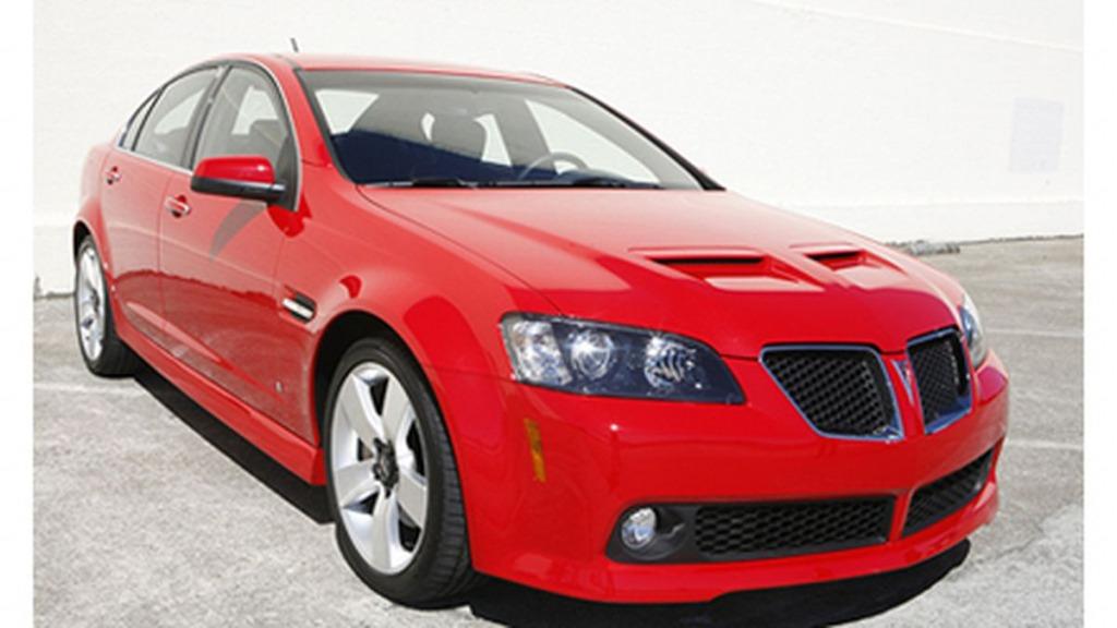 2021 Pontiac G8 Gt Drivetrain | New Cars Zone