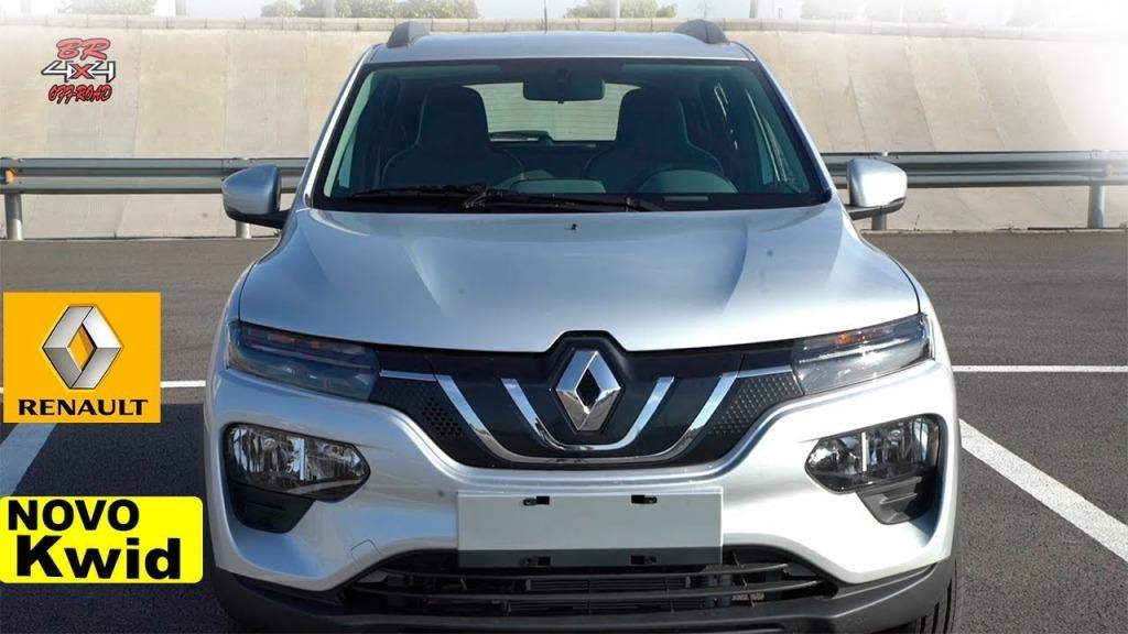 2021 Renault Kwid Images