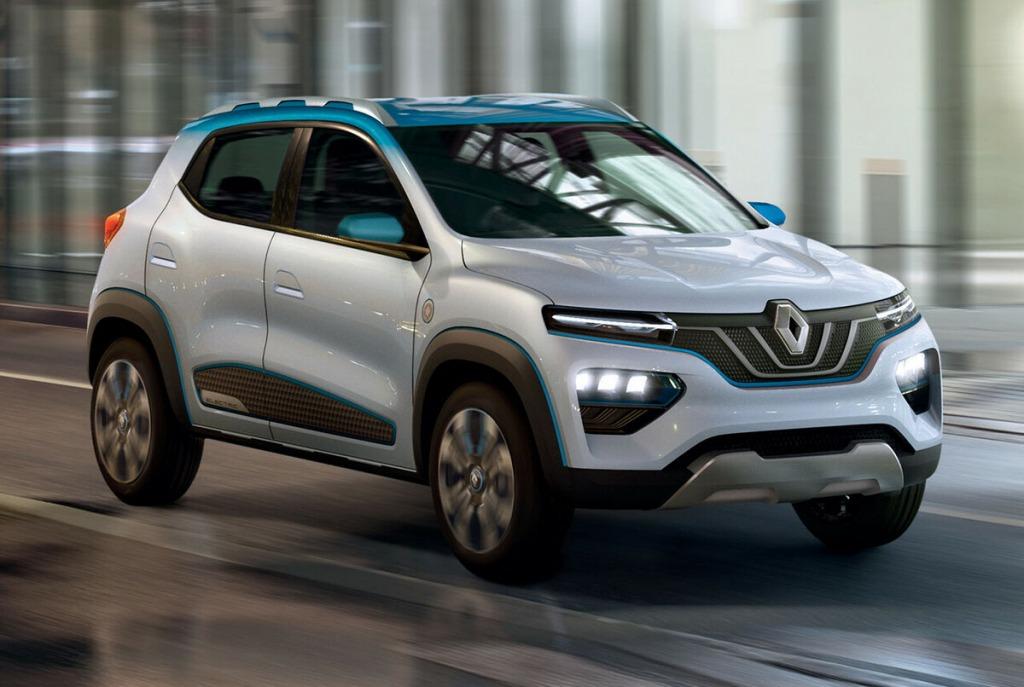 2021 Renault Kwid Price