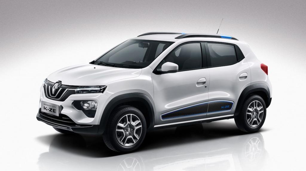 2021 Renault Kwid Release Date