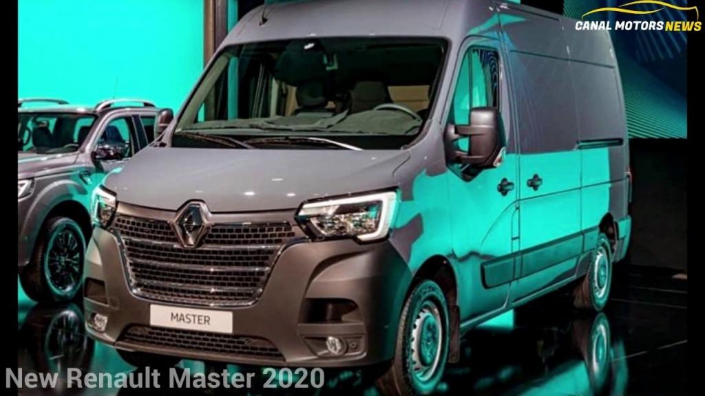 2021 Renault Trafic Spy Photos