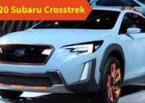 2021 Subaru Crosstrek Wallpaper