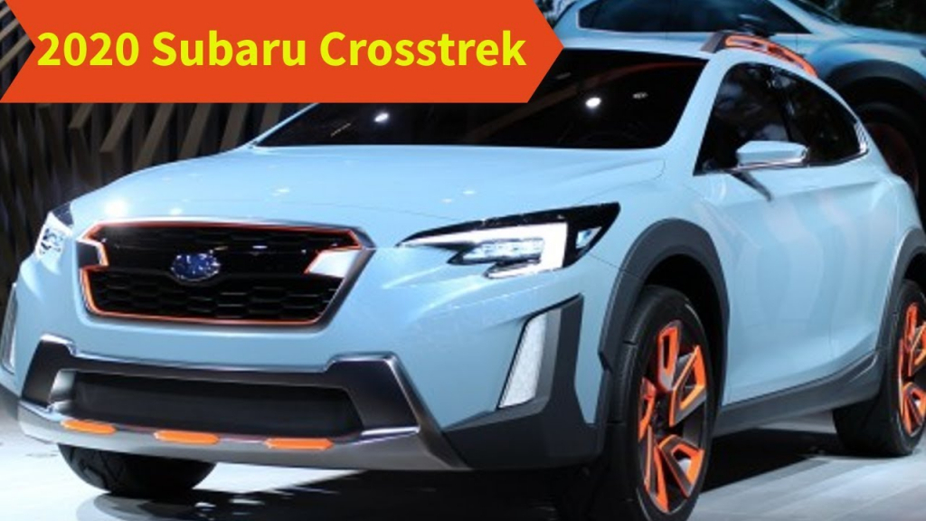 2021 Subaru Crosstrek Wallpaper