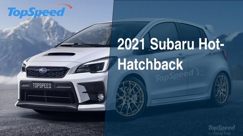 2021 Subaru Impreza Release date | New Cars Zone