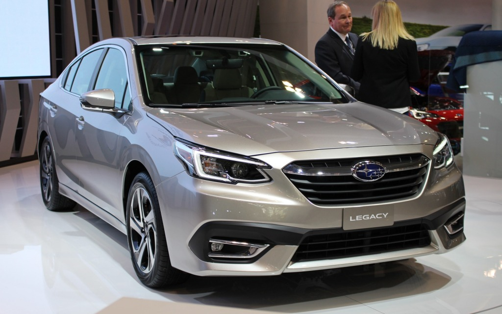 2021 subaru legacy images  new cars zone