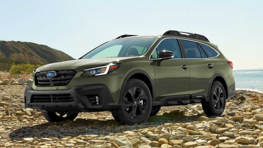 2021 subaru outback interior  new cars zone