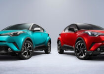 2021 Toyota C Hr Compact Wallpaper