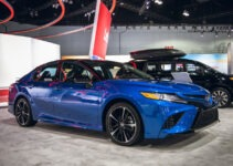 2021 Toyota Camry Price