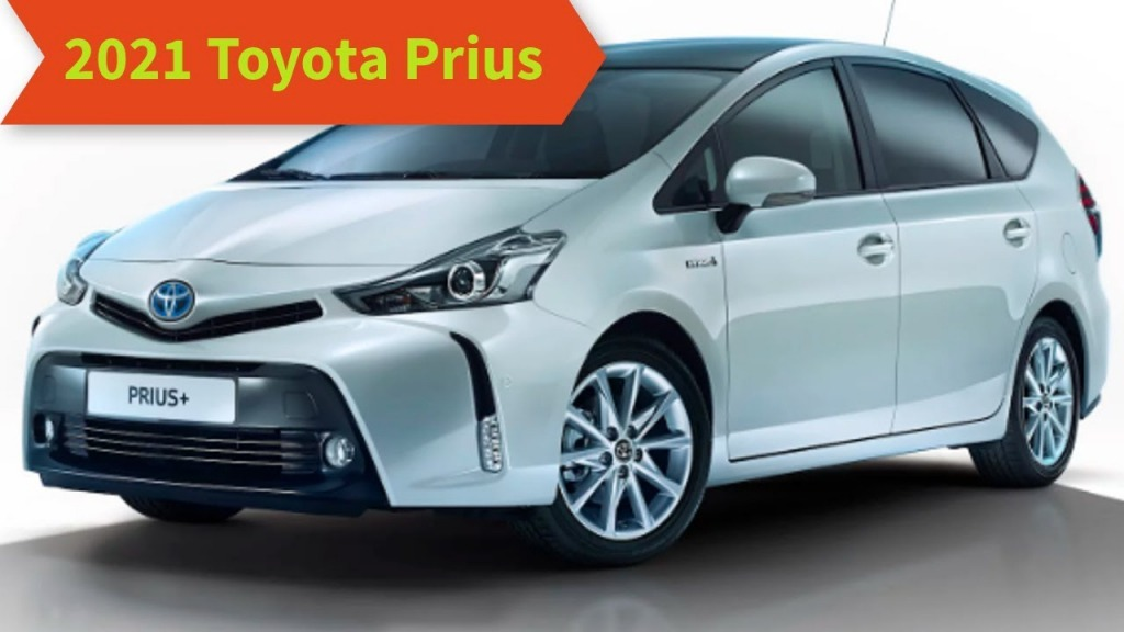 2021 Toyota Prius Release Date
