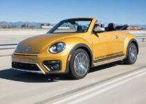 2021 Volkswagen Beetle Convertible Pictures