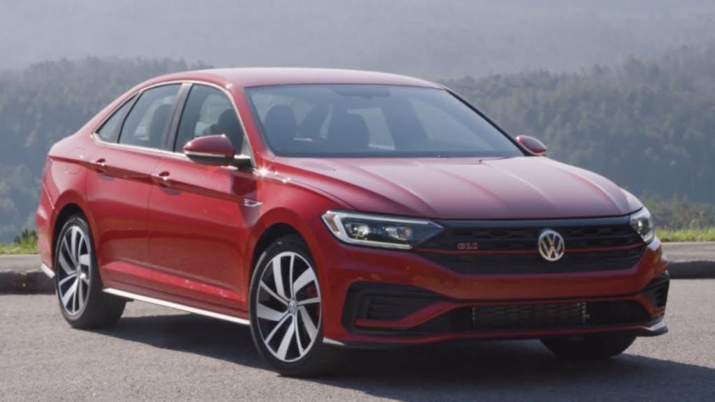 2021 Volkswagen Jetta Wallpapers