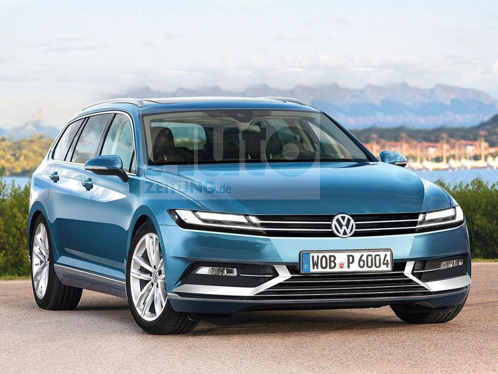 2021 Volkswagen Passat Specs
