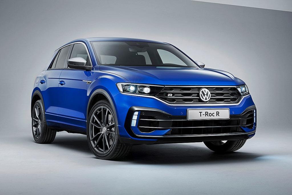 2021 Volkswagen Scirocco Redesign