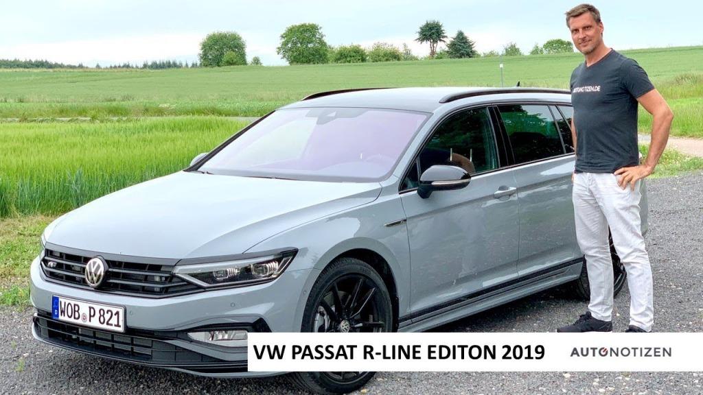 2021 VW Passat Tdi Interior