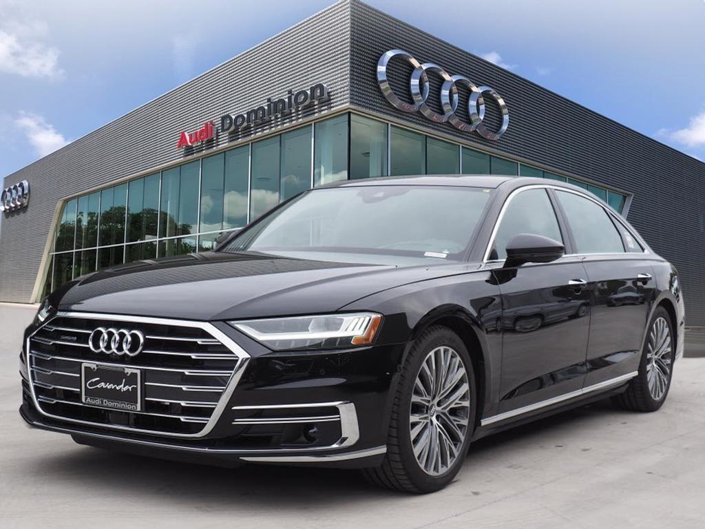 Audi A8 Price