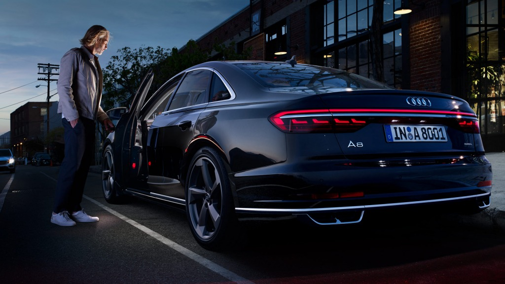Audi A8 Release Date