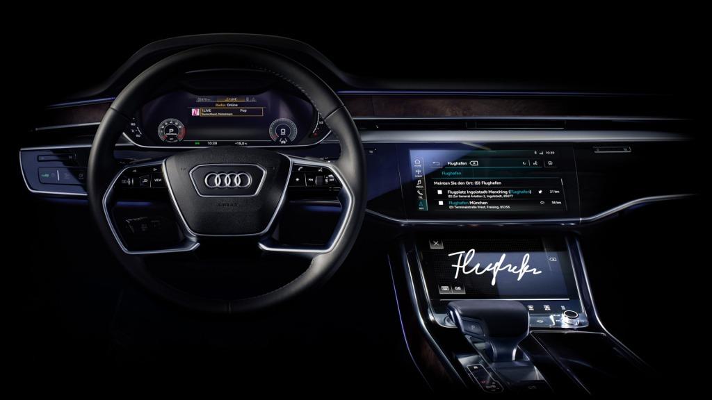 Audi A8 Specs