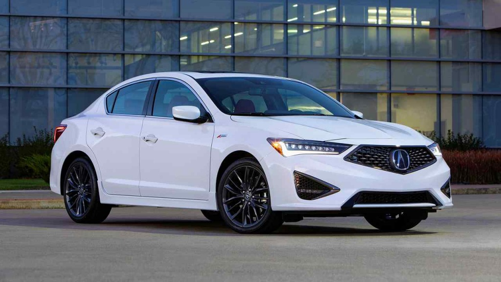 2021 Acura ILX Wallpapers | New Cars Zone