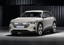 2021 Audi A7 Images