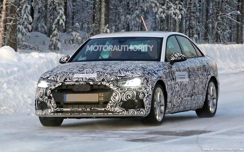2021 Audi Allroad Release Date