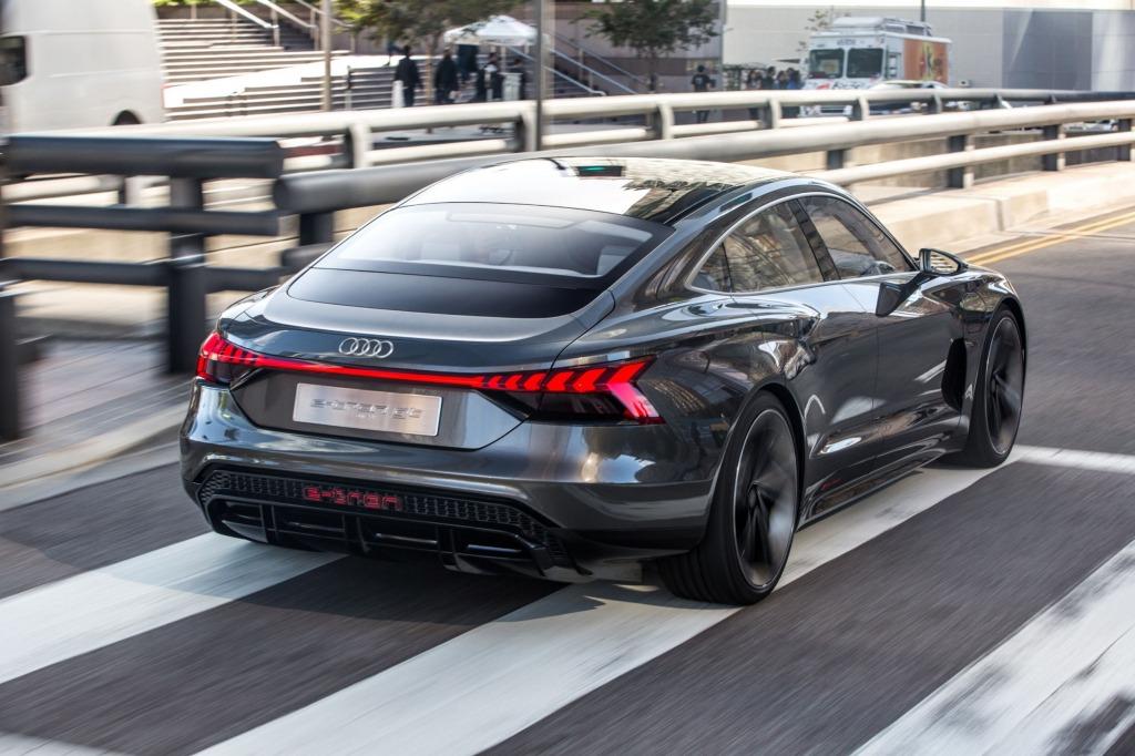 2021 Audi R8 Price