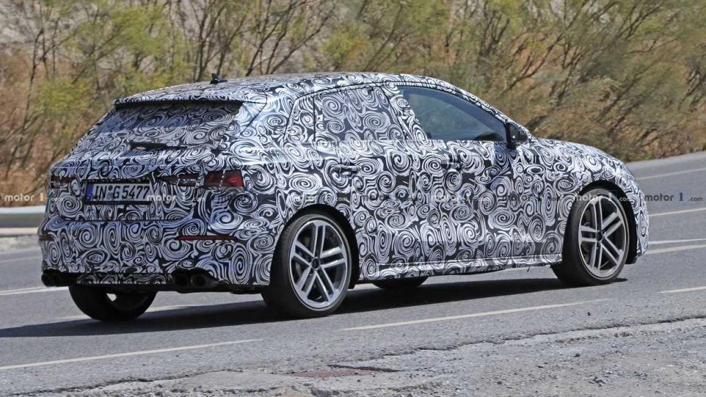 2021 Audi RS3 Redesign