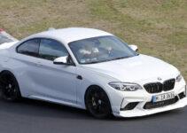2021 BMW M2 Wallpaper
