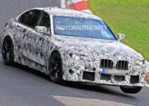 2021 BMW M5 Xdrive Awd Images