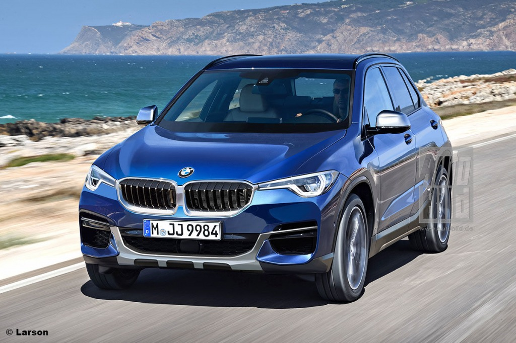 2021 BMW X4 Release Date