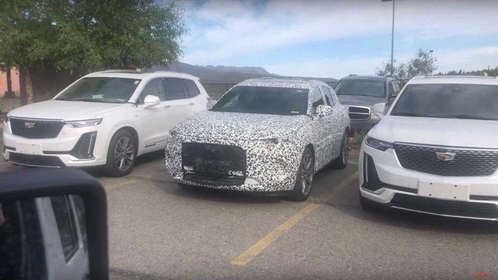 2021 Buick Envision Powertrain