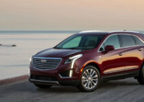 2021 Cadillac Ciana Pictures