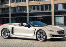 2021 Cadillac Eldorado Interior