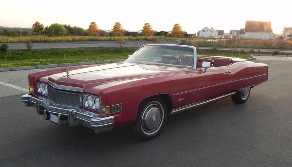 2021 Cadillac Eldorado Release Date