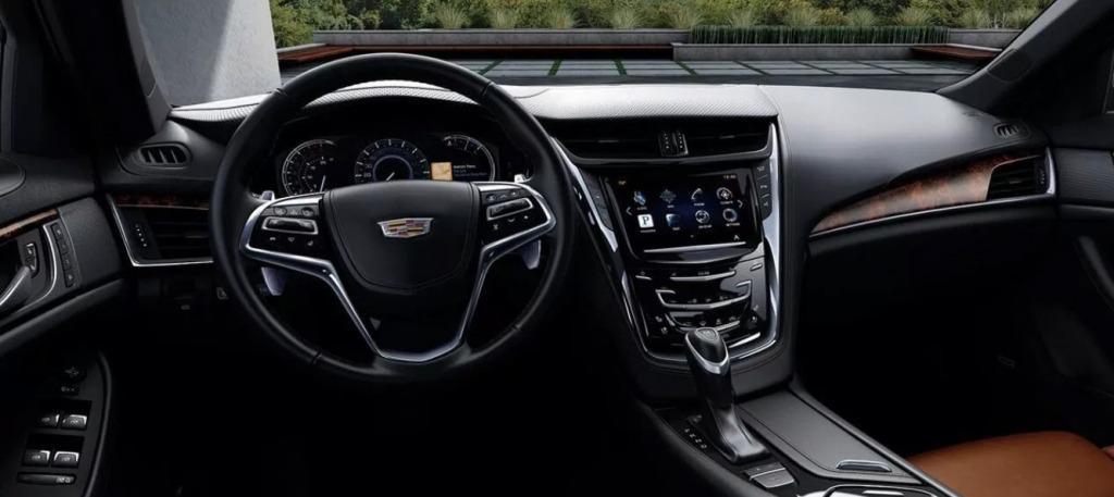 2021 Cadillac Eldorado Specs