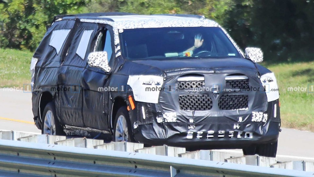 2021 cadillac escalade release date  new cars zone