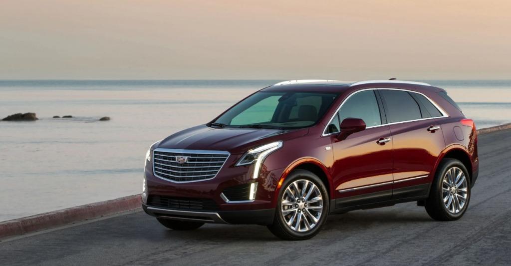 2021 Cadillac LTS Release Date