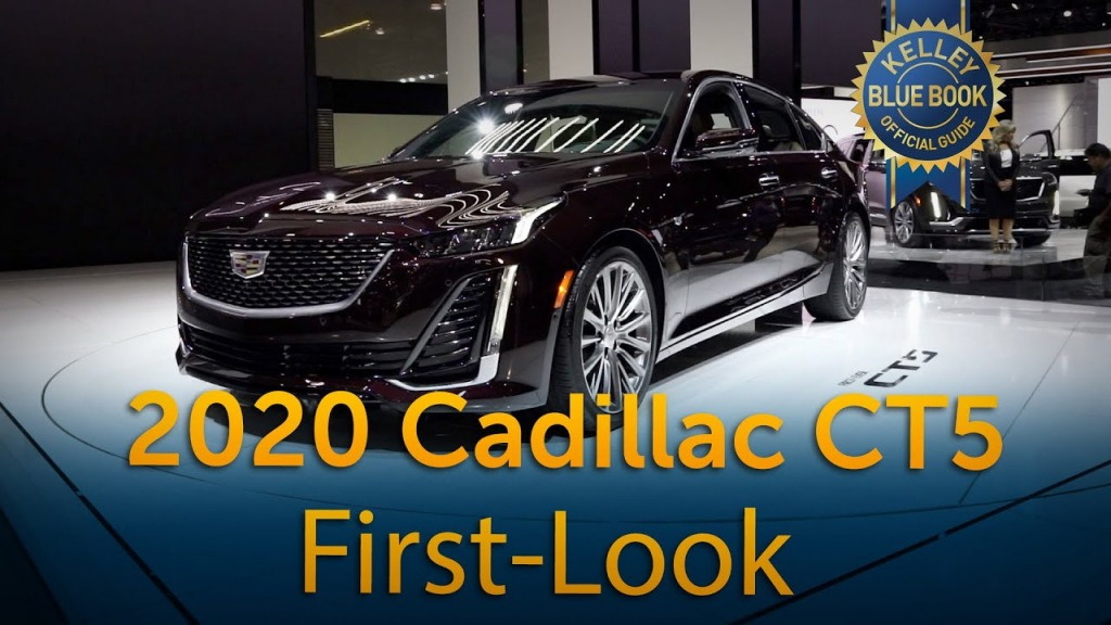 2021 Cadillac LTS Wallpapers