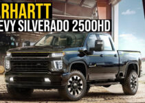 2021 Chevy Duramax Powertrain