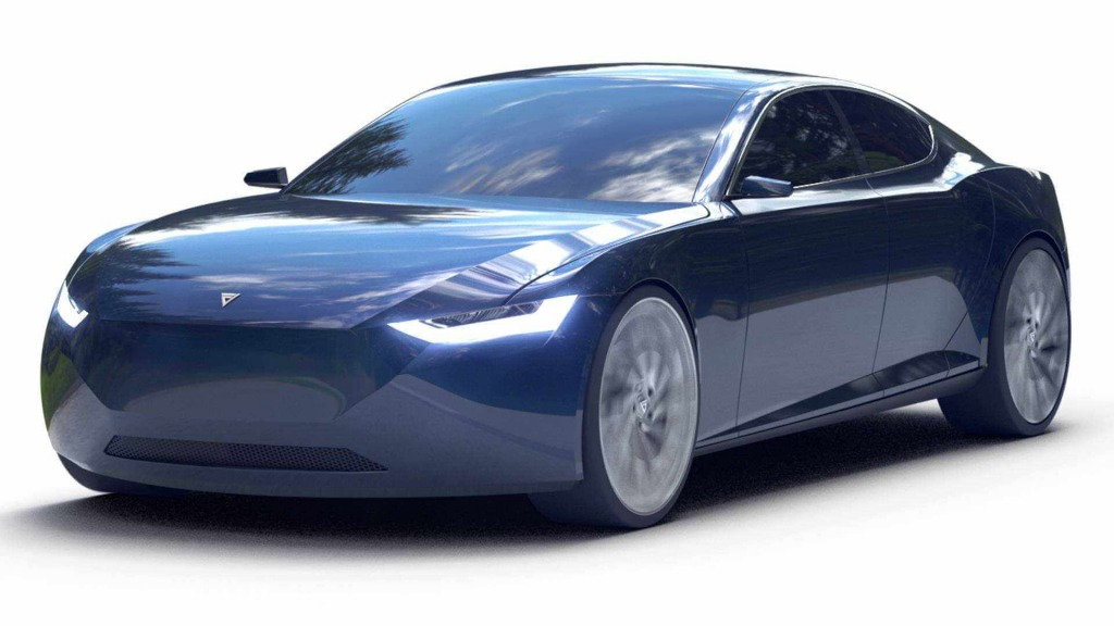 2021 Chrysler 100 Spy Photos