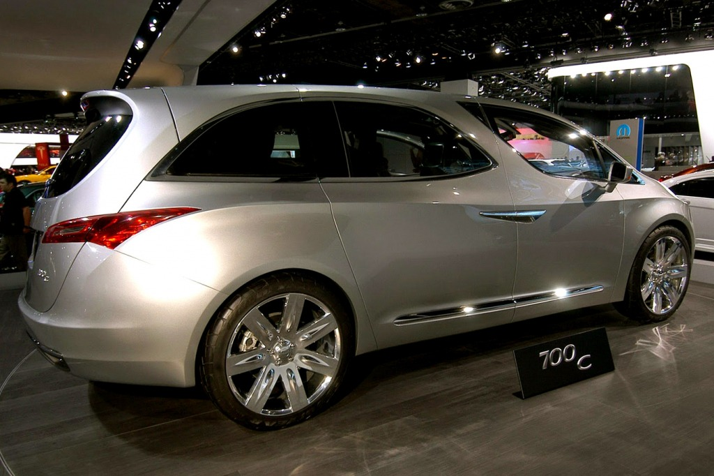 2021 Chrysler Town Release Date