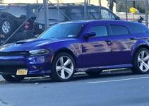 2021 Dodge Magnum Drivetrain
