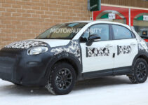 2021 Fiat 500X Pictures